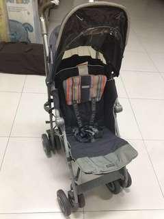 MacLaren stroller untuk bayi anak