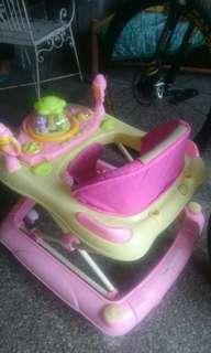 Baby walker(repriced)