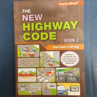 LATEST Final Theory of Driving Book
