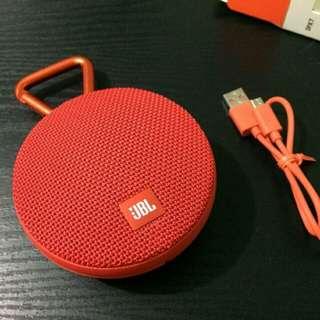 JBL Clip 2 Portable Speaker