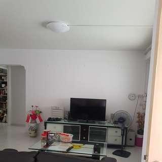 HDB 4 room (4RM) for sale @ Pasir Ris