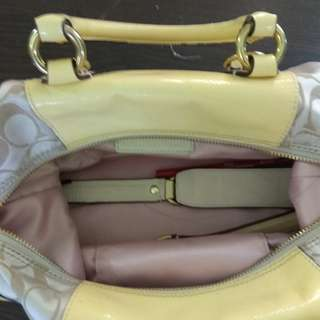 Pre- Loved Coach original from US