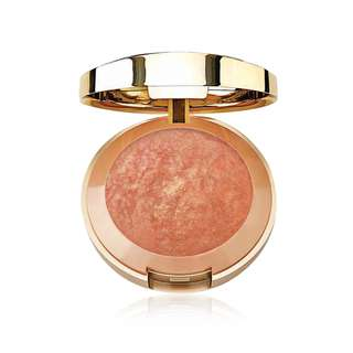 [SOLD OUT] Milani Baked Blush (06 Bellissimo Bronze)