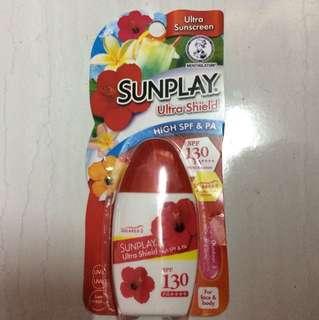 Sunplay Ultra Shield Sunblock