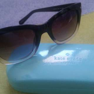 PRELOVED KATE SPADE SHADES VERY GOOD CONDITION