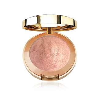 [INSTOCK] Milani Baked Blush (13 Rosa Romantica)
