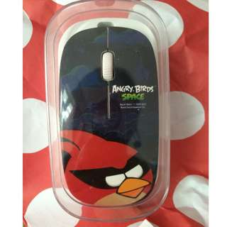 Brand New Angry Bird Computer Mouse