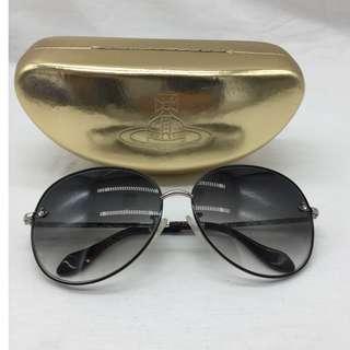 VIVIENNE WESTWOOD SUNGGLASSES - VIVIENNE WESTWOOD 太陽眼鏡