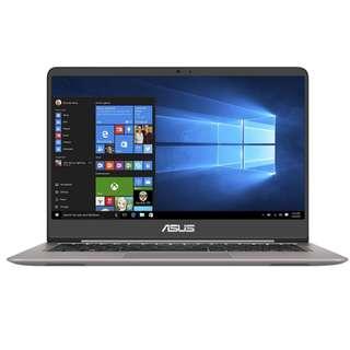 "Asus Vivobook S15 S510U-NBQ320T 15.6"" FHD Laptop Grey (I7-8550, 4GB, 1TB, MX150 2GB, W10H )"
