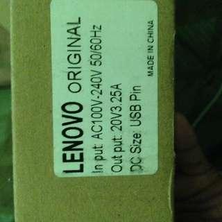 Lenovo Charger
