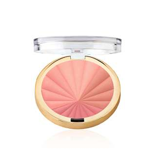[INSTOCK] Milani Color Harmony Blush Palette (04 Berry Rays)