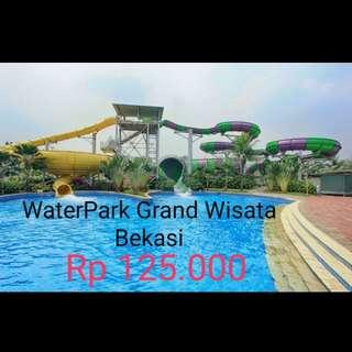 WaterPark GrandWisata Bekasi