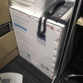 Fuji Xerox CM405DF