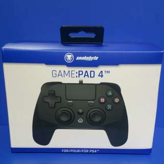 Snakebytes Game Pad 4 (Ps4)