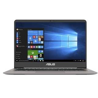 """Asus Vivobook S15 S510U-QBQ621T 15.6"""" FHD Laptop Grey ( I5-8250u, 4GB, 1TB, GT940MX 2GB, W10H )"""