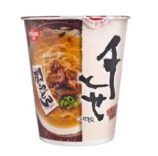 日本 近畿牛肉湯烏冬