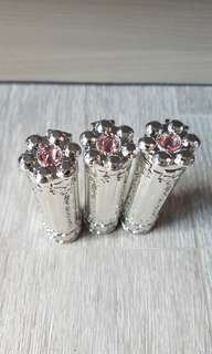 Jill Stuart trio blossom lipstick