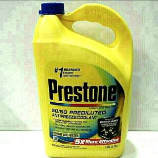 PRESTONE(50/50) Nego