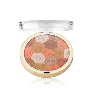 [INSTOCK] Milani Illuminating Face Powder (01 Amber Nectar)