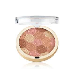 [INSTOCK] Milani Illuminating Face Powder (02 Hermosa Rose)