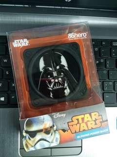 Star Wars & Mickey Powerbank