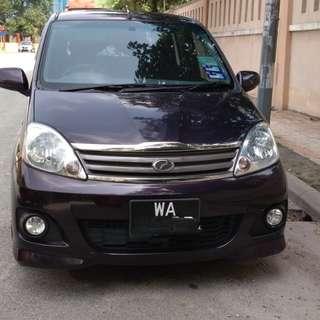 Perodua Viva