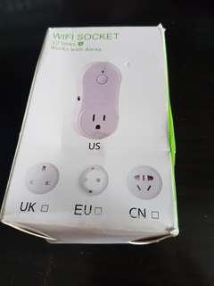 Wifi Socket