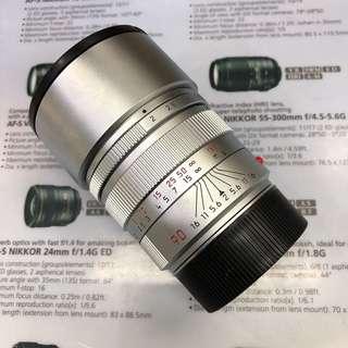 Leica M 90F2 Summicron