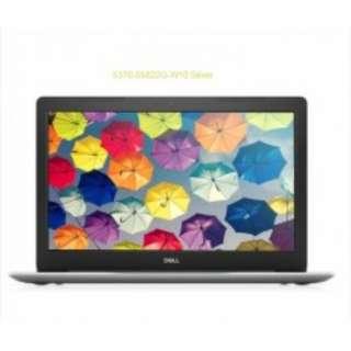 Dell Inspiron 13 5370-55822G-W10 13.3 Inch FHD Laptop Silver ( I7-8550U, 8GB, 256GB, Radeon 530 2GB, W10H )