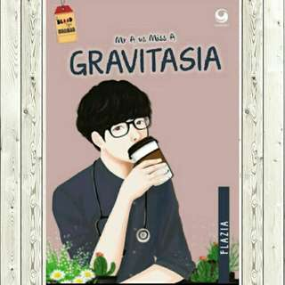 ebook ~ Gravitasia