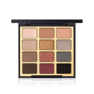 [INSTOCK] Milani Bold Obsessions Eyeshadow Palette
