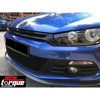 Install NOW! Samurai Bumper Rubber Skirting Lip!