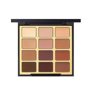 [INSTOCK] Milani Most Loved Mattes Eyeshadow Palette