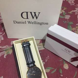 Daniel Wellington Watch 40mm