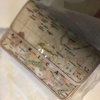 paprka 地圖袋