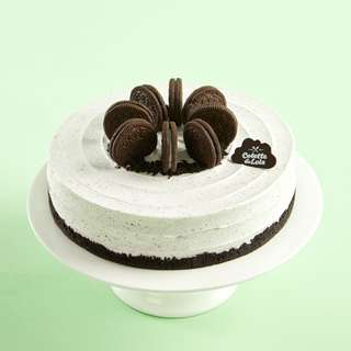 This Is Not An Oreo Cake