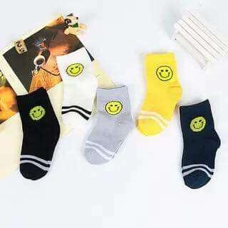 Baby Socks 5pair