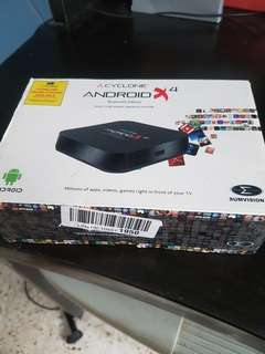 Android Box by SUMVISION (Bluetooth Edition)