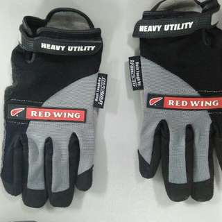 Redwing Safety Gloves