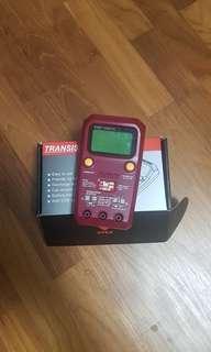 BSIDE ESR02 Pro Digital Transistor Tester Diode Capacitance Resistance Chip Component Inductance Meter