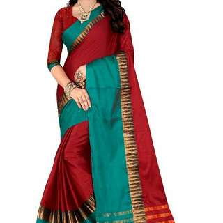 Indian Ethnic Wears