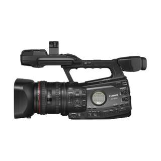 Canon XF305 Professional Camcorder kit