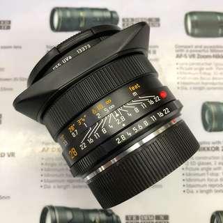 Leica R 28F2.8
