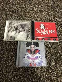 Various 5 (Bjork)