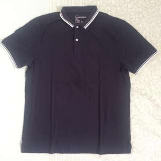 Giordano Polo shirt navy