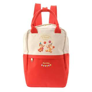 Japan Disneystore Disney Store Hello Chip and Dale Backpack Preorder