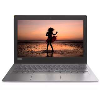 "Lenovo Ideapad 120s-14IAP 81A5009LMJ 14"" Laptop Grey ( N4200, 4GB, 128GB, Integrated, W10H )"