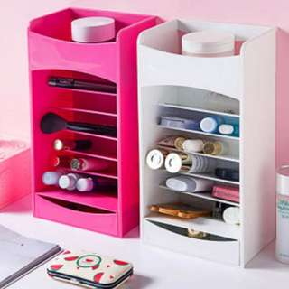 Lipstick / Nail Polish Storage Tower
