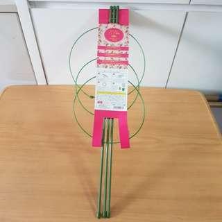 Daiso Gardening Pole