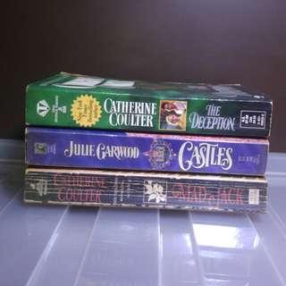 Book bundle 69 (take all)
